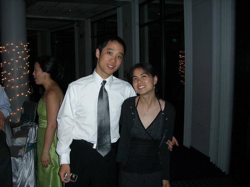 2006 06 18 Sun - Andy & Audrey Wu