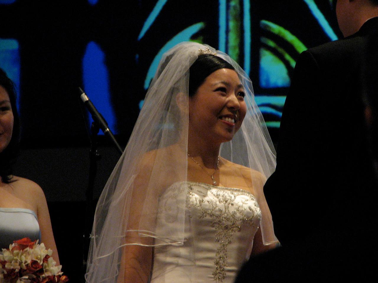2007 05 19 Sat - The bride Cynthia Cheung 1