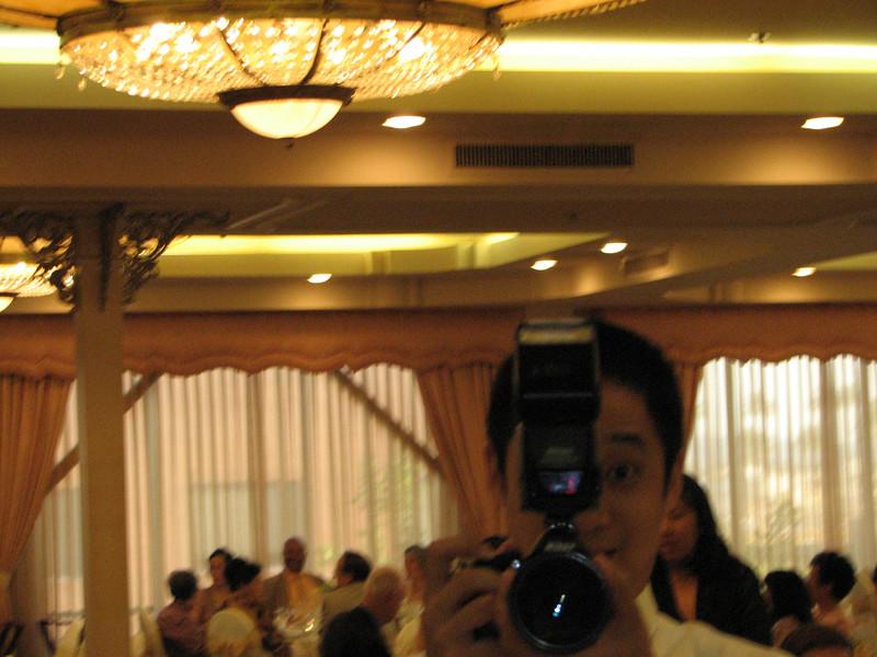 2007 06 09 Sat - Dueling cameras - Andy Wu