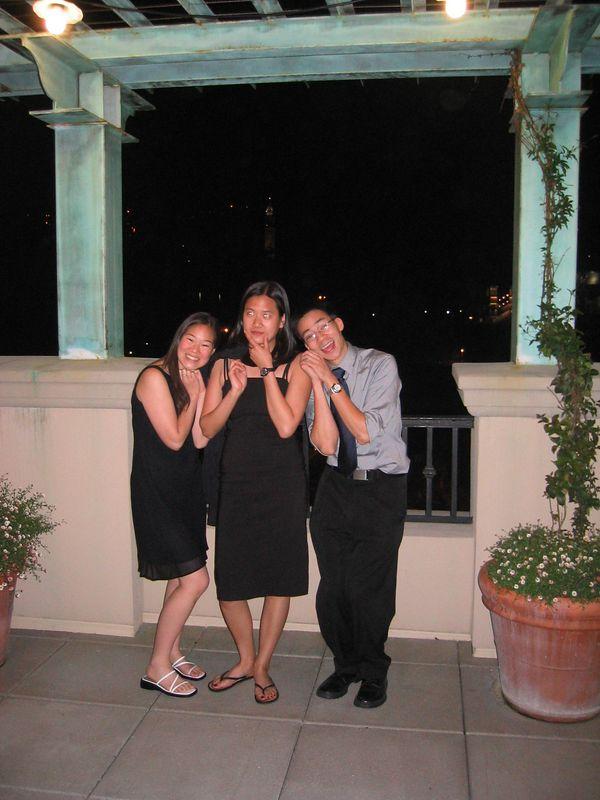 Carol the Ladies' Man - Eileen, Carol, & Ben