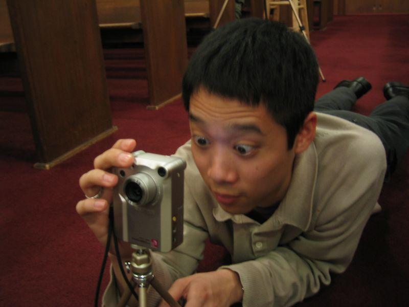 Andy Wu - WAH SAI