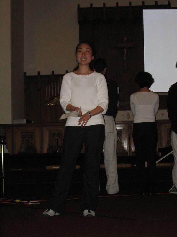 Act 1 - Rene Lee