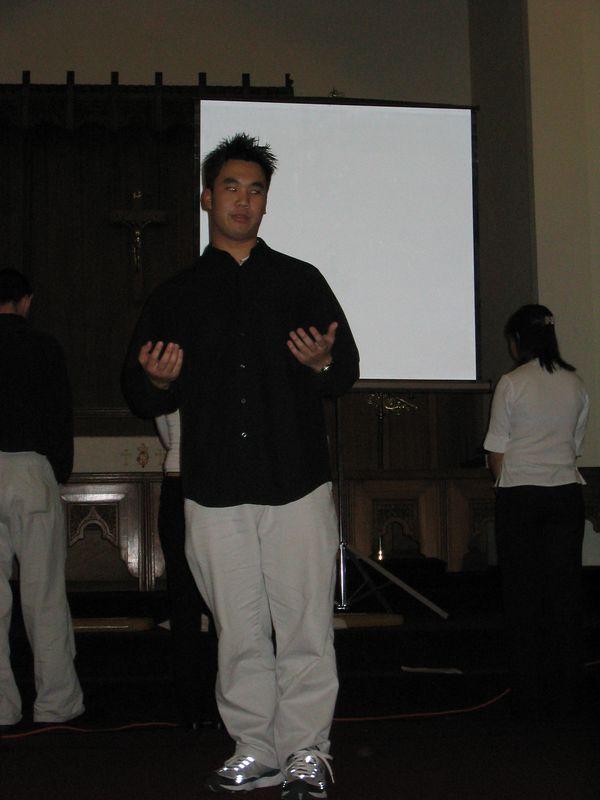 Act 4 - Derrick Pang