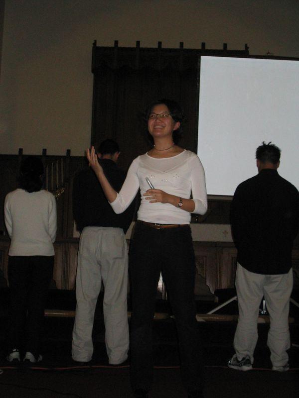 Act 3 - Cheryl Shih