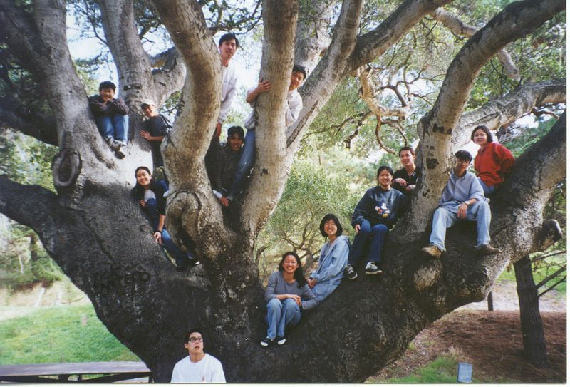 Class of '99 @ Retreat at San Luis Obispo