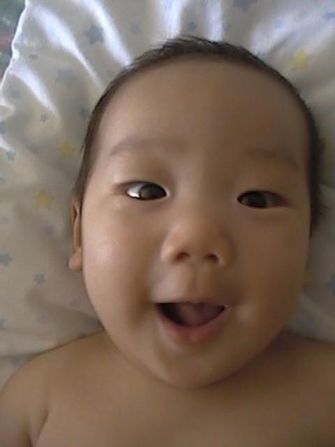 Christopher Tai - Kuang's Nephew