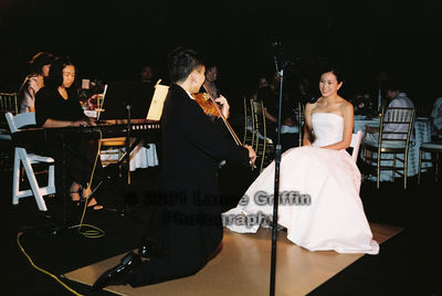 Sing-Yi's Wedding - Violin Serenade