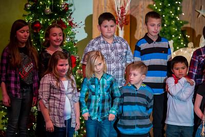 2014 EFCB Christmas Program