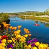 FAIRBANKS HERO - Design Pics Inc / Alamy Stock Photo