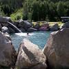 Photo Credit: Chena Hot Springs Resort