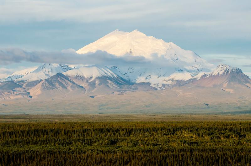Wrangle St Elias - NPS Photo