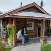 Sherman Hogue/Explore Fairbanks