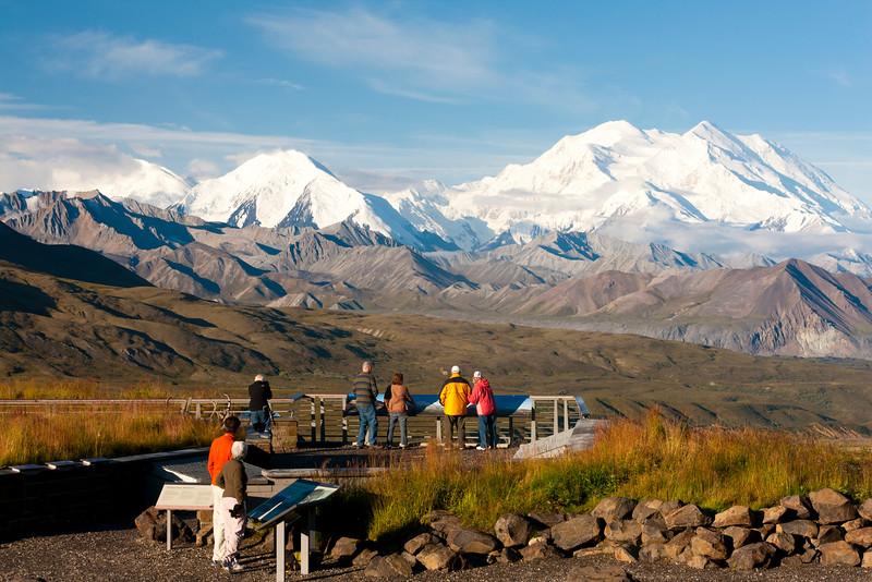 DENALI - © State of Alaska/Michael DeYoung