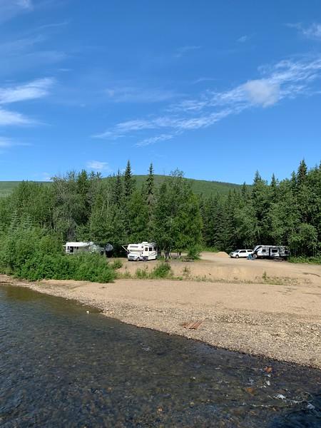 Kasey Gillam Explore Fairbanks