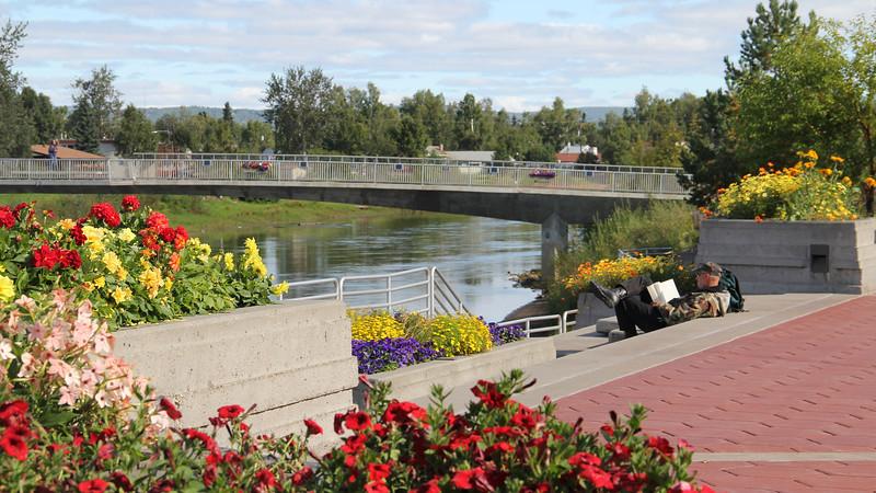 Downtown Association of Fairbanks