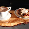 COFFEE & SWEETS - Jerry Evans/Explore Fairbanks
