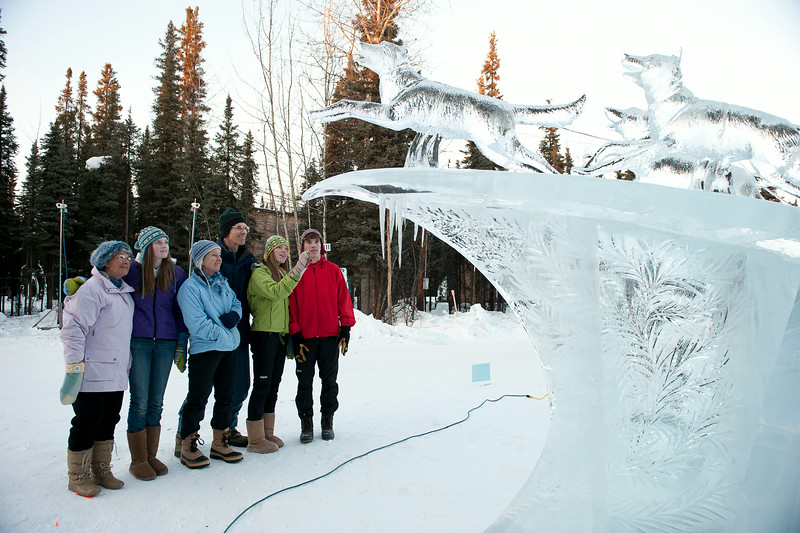 FAMILY FUN - © State of Alaska/Matt Hage