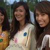 Fairbanks, Alaska, Morris-Thompson Visitor Center, portrait of young Athabascan dancers