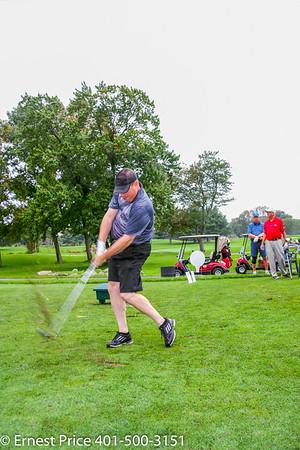 9th Annual Golf Tournament