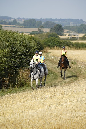 EGB Cromwell - Hanslope ride 5th August 2018