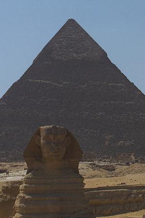 EGYPT - Oct. 2006