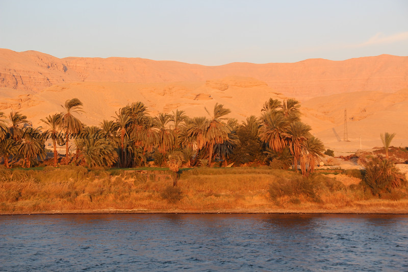 Israel and Egypt 777