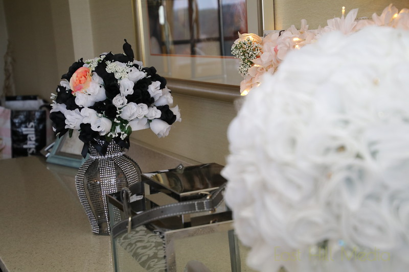 DEBBIE & EDDIE WEDDING PICS