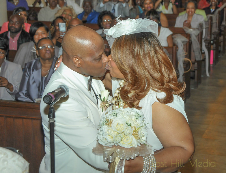 Addison 50th Anniversary Vow Renewal