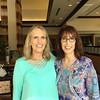 Noreen Kendle and Nancy Ludek Piazza
