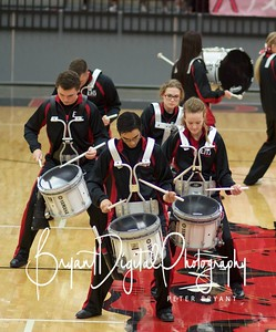EHS Drumline