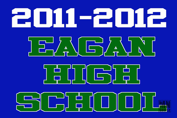 2011-2012 Eagan Wildcats Sports and Activites