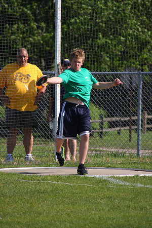 2012 Track and Field