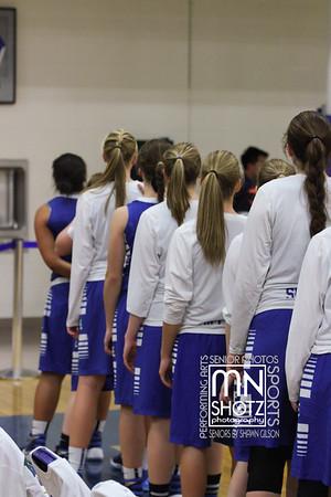2015 2016 Girls Basketball