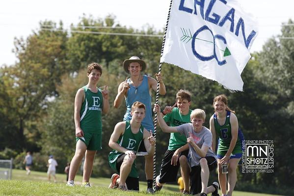 2015 Eagan Cross Country