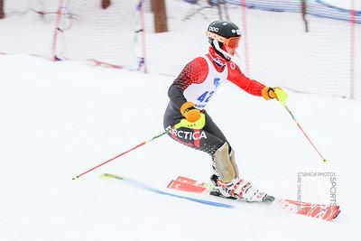 2016 Alpine Ski 01-21-16 Buck Hill