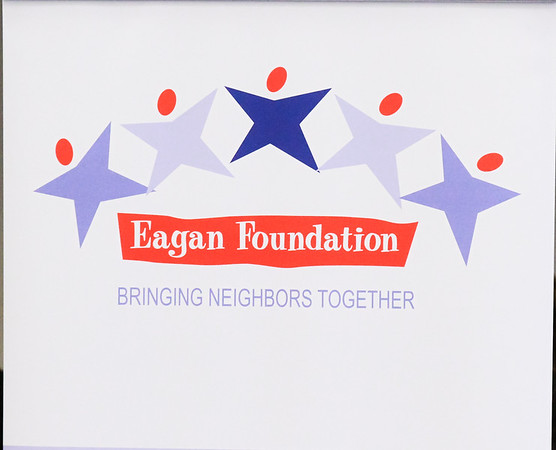 Eagan Foundation Scholarship Breakfast