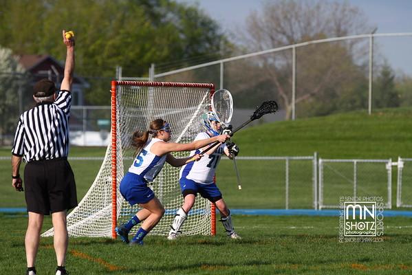 2016 Girls Lacrosse