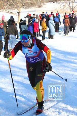 Nordic Ski  dist 196