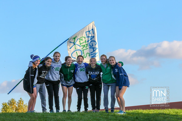 2018 Cross Country - SSC Championship