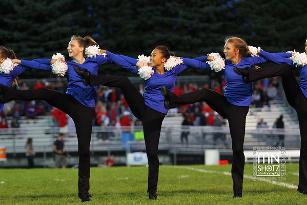 2016 FALL DANCELINE