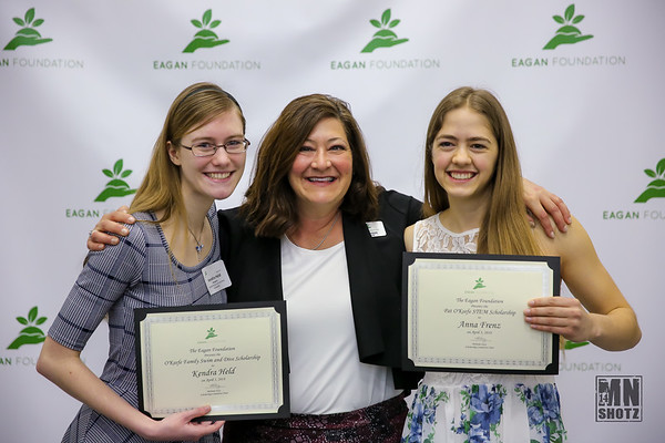 Eagan Foundation 2018 Scholarship Breakfast