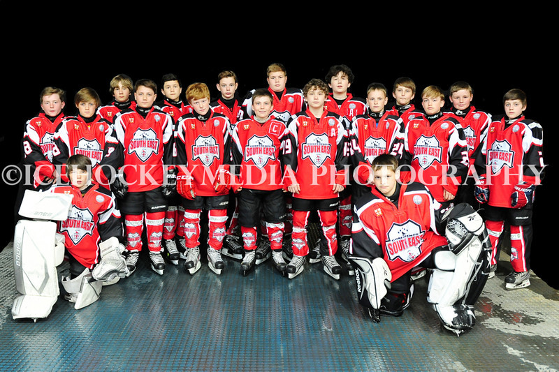 South East U 13's_resize