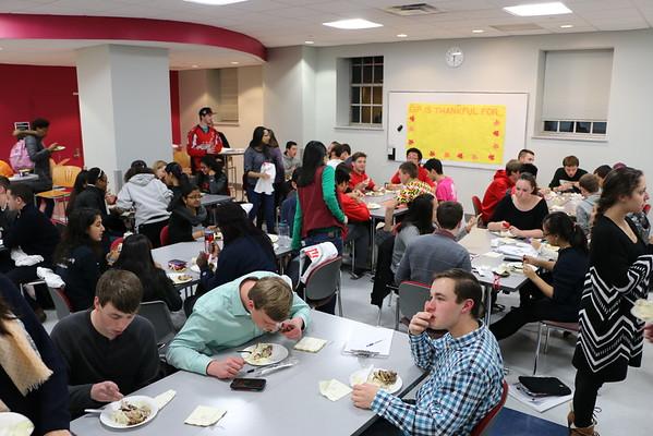 EIP 2015 Thanksgiving