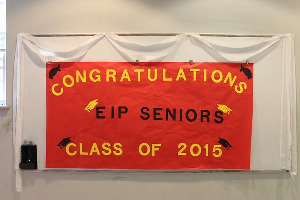 EIP Senior Send-Off 2015