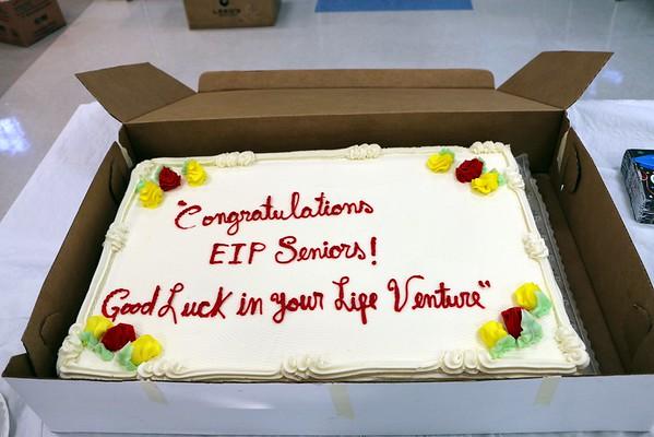 EIP Senior Send-Off