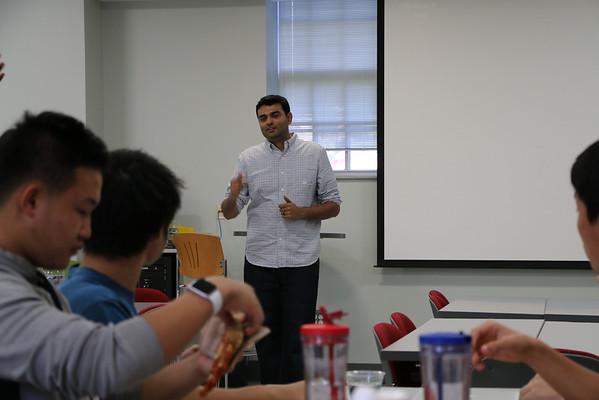 EIP Startup Subgroup: October 16, 2015