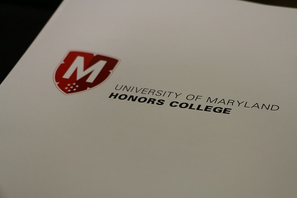Honors College Sophomore Summit Fall 2015
