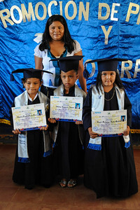 Graduations 2013