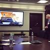 Guest Speaker - Kevin Galligan, Galligan Energy Consulting Inc.