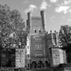 Old Main, Eastern Illinois University at Charleston, IL
